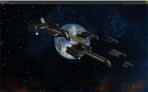 Poleaxe ship class